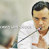 Trillanes 'most tardy' lawmaker -Senate Records