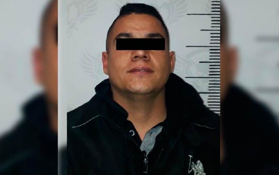"""Cae primo de """"El 80"""" , Era jefe policíaco de Namiquipa operador de """"La Línea"""""""