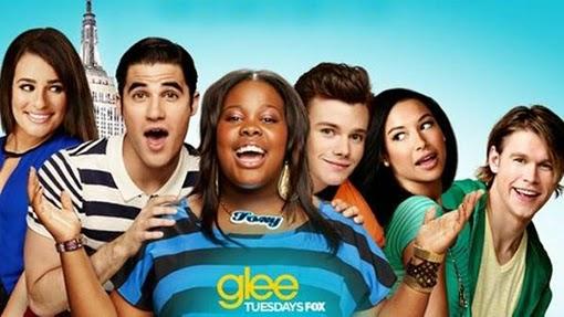 Lista de peores series del año 2014: Glee