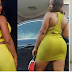 Nollywood Actress Inem Peter Shows Off Her MASSIVE Curves (PHOTOS)