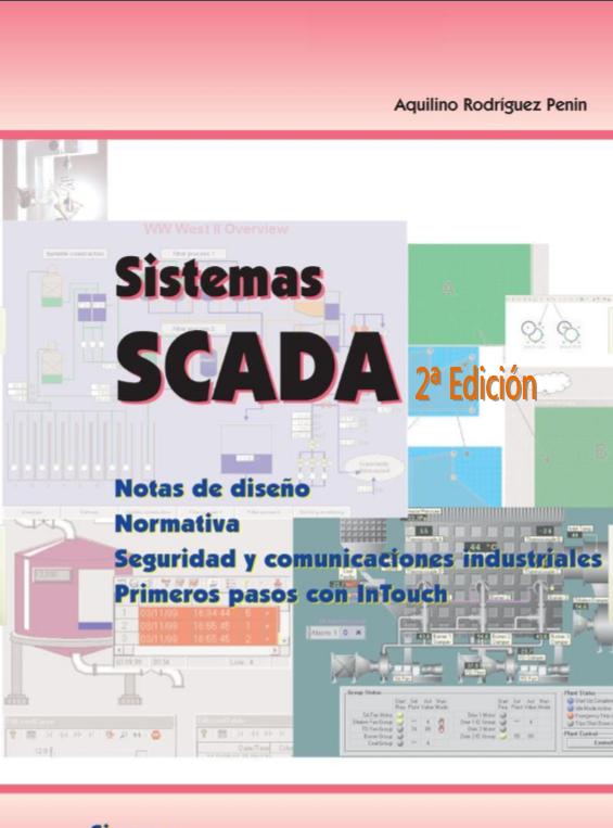 Sistemas Scada Aquilino Rodriguez Pdf