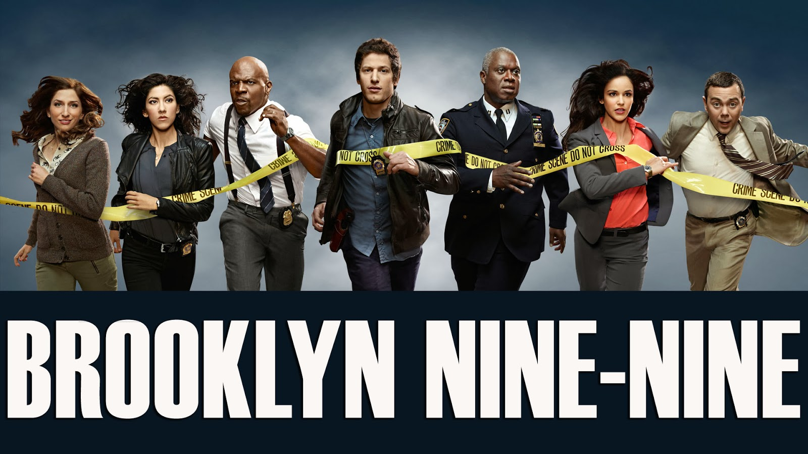 Tv Series Usa Brooklyn Nine Nine