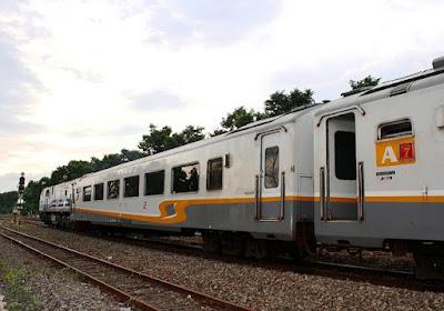 Tiket Kereta untuk Mudik Lebaran 2017 Bisa Dibeli di Tanggal Ini