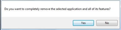 Cara Menghapus Program / Uninstal Software Di Laptop