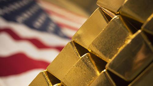 Precio del oro Estados Unidos