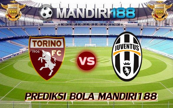 AGEN BOLA - Prediksi Torino vs Juventus 18 Februari 2018