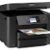 Epson Pro WF 4720 Driver Free Download