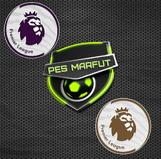 BADGE PREMIER LEAGUE 16-17 by Marcéu [ PARA KITMAKERS]