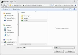 تحميل برنامج داونلود مانجر مجانا بدون تسجيل رابط مباشر