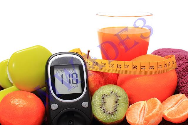 افضل 5 طرق لتنظيم النظام الغذائي لمرضي السكري