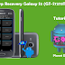 Custom Recovery - TWRP Galaxy S2 Duos TV (GT-S7273T)