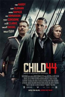 Sinopsis Film Child 44 (2015)