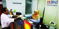 lowongan kerja bni syariah 2014