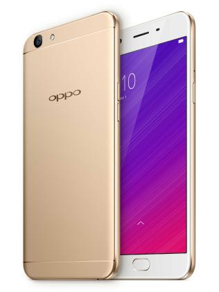 Oppo F1S Flash File | Firmware