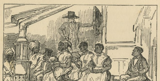 Larry Elder: The truth about slavery