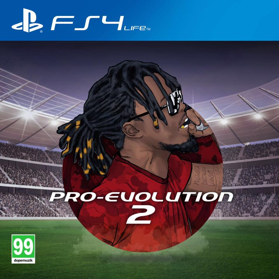 Prodígio - Mixtape ''Pro-Evolution2'' || Faça o Download
