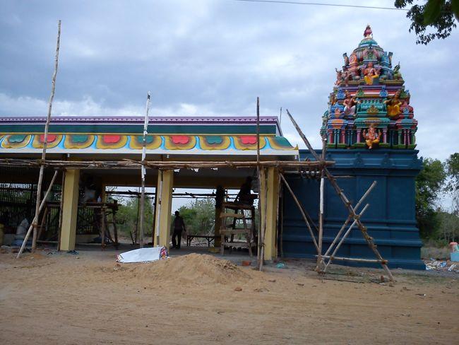 Sri Adhi Vinayaka Temple