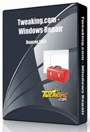 Windows Repair (All in One) v1.9.9