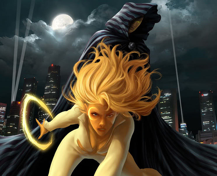 Marvel Is Bringing A Cloak And Dagger Series To An Unexpected