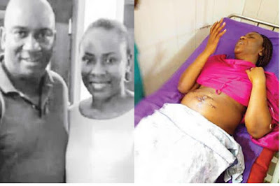 Female Lawyer Kills Husband, Cuts Off His P*nis In Lagos