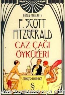 F. Scott Fitzgerald - Caz Çağı Öyküleri