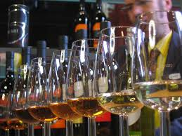 Málaga Food Guide, Food & Drink News, Types of Sherry,