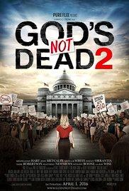 فيلم God's Not Dead 2 مترجم