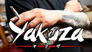 El origen de la Yakuza