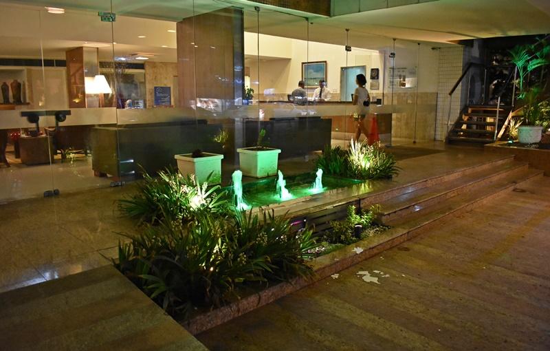 Hotel bom e barato em Salvador