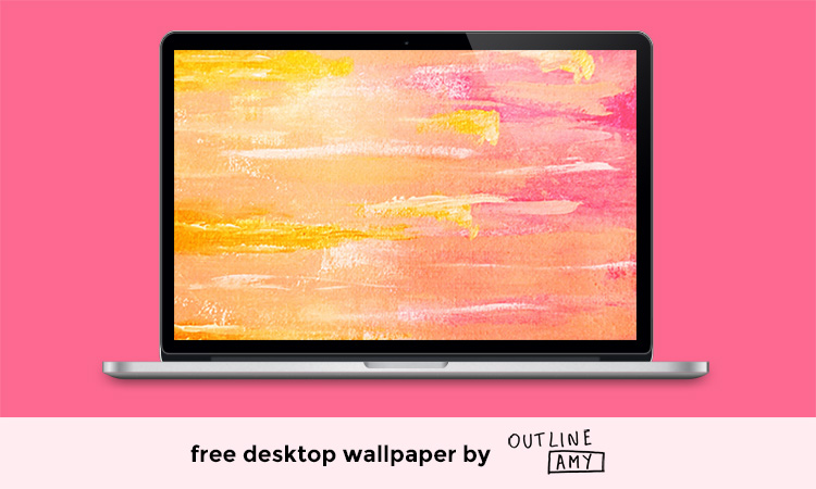 free desktop and iPhone wallpapers