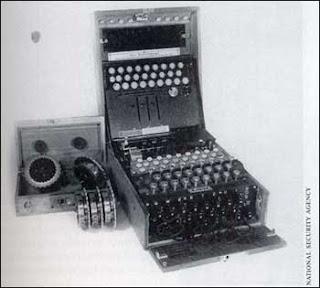 Alan Turing, en los límites de la computabilidad, o la criptografía que derrotó al nazismo, Francisco Acuyo
