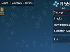 Cara Menghilangkan Tombol Controls PPSSPP Android