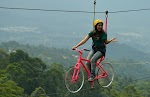 Info Lengkap Wisata Ranggon Hills Gunung Salak Bogor