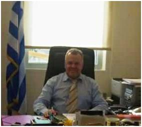 Κωνσταντίνος Δαρσινός: Οι ερχόμενες εσωκομματικές εκλογές του κόμματός μας επιβάλλεται να μας βρουν ενωμένους