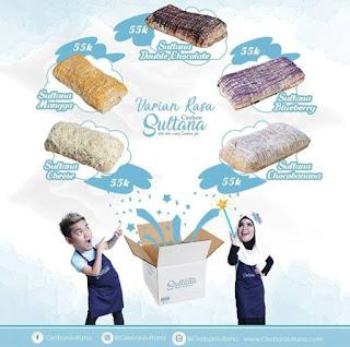 cirebon-sultana-cake