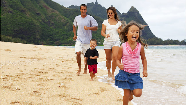 Family Holidays Tips for Peace and Harmony