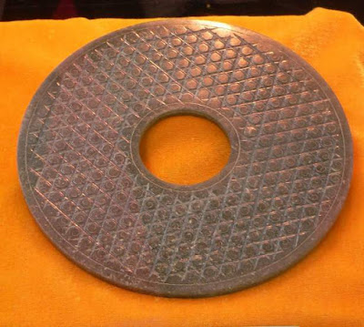 I dischi Bi di giada dell'antica Cina