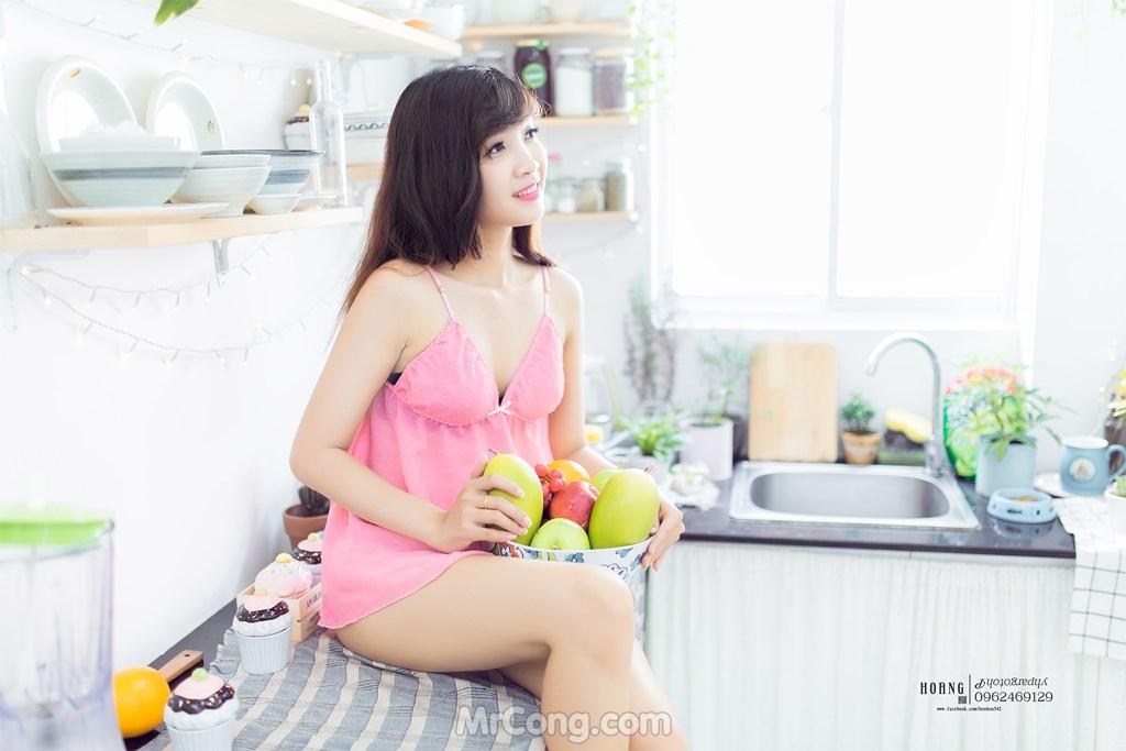 Image Vietnamese-Models-by-Hoang-Nguyen-MrCong.com-014 in post Mê mẩn với bộ ảnh các thiếu nữ Việt Nam xinh đẹp và đầy quyến rũ (234)