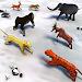 Tải Game Animal Kingdom Battle Simulator 3D Hack Full Kim Cương Cho Android