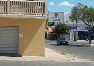 Cartório Eleitoral agora funciona em novo endereço em Picuí