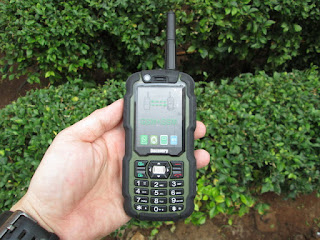 hape walky talky HT Discovery A12