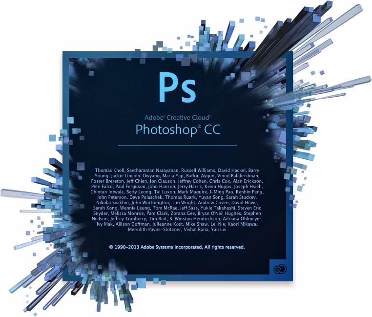 تحميل اخر اصدارات الفوتوشوب كامل برابط مباشر مع شرح التنصيبPhotoshop+CC