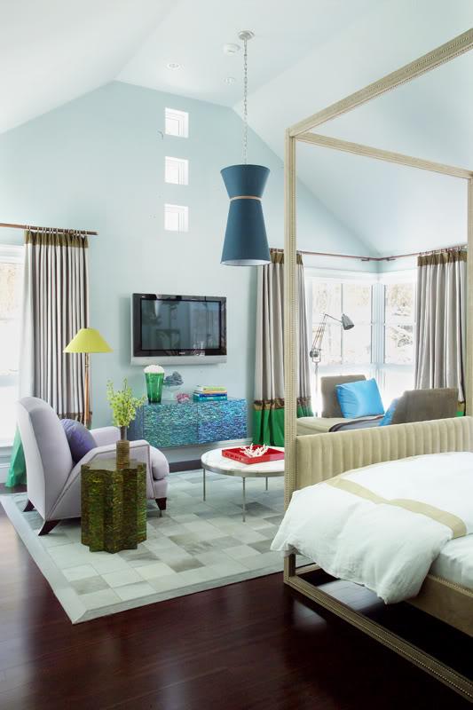 New Home Interior Design: Full House