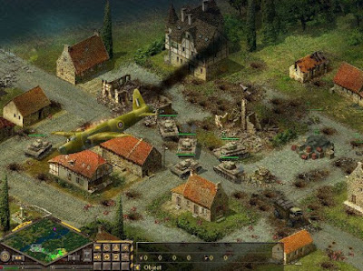 Blitzkrieg Free Download