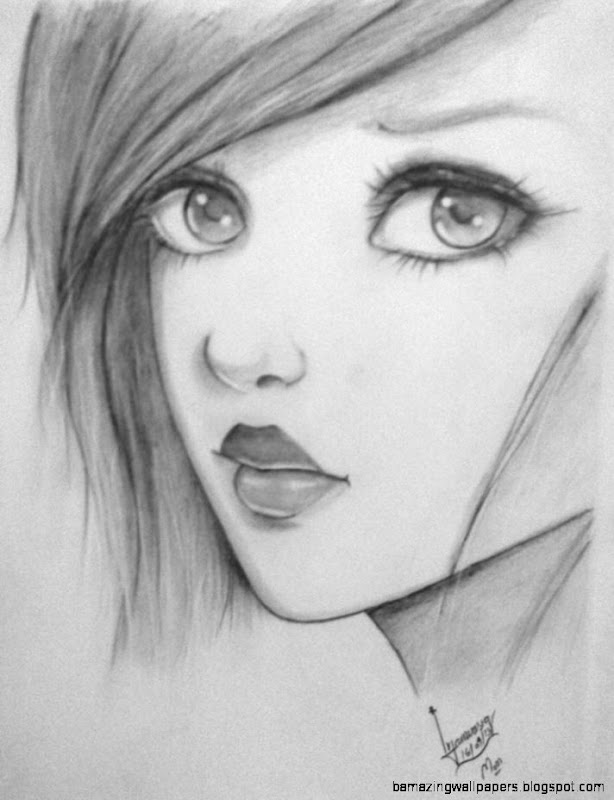 Easy Pencil Drawings Tumblr | Amazing Wallpapers