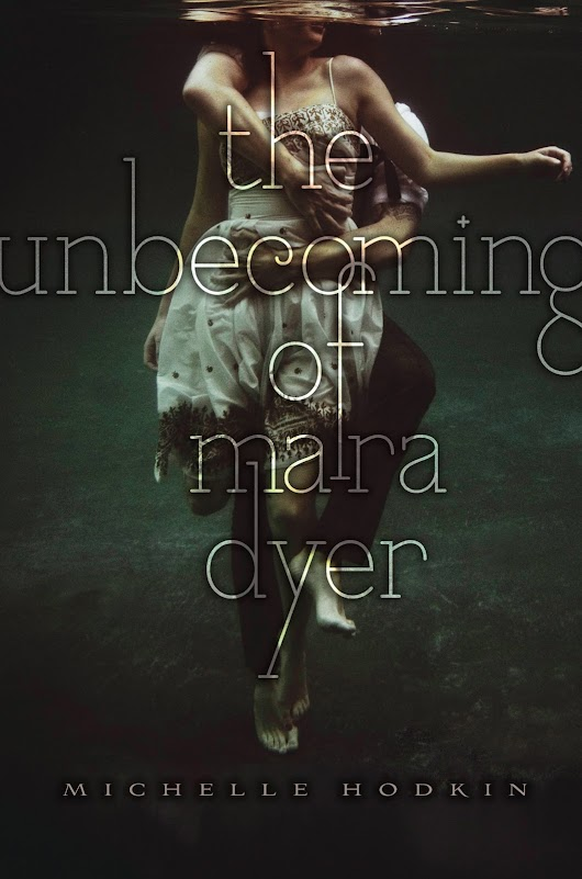 Trilogía Mara Dyer #1~ The Unbecoming of Mara Dyer - Michelle Hodkin ❤❤