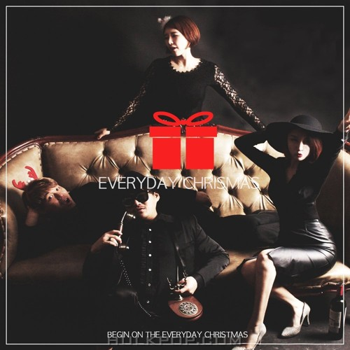 Everyday Christmas – Everyday Christmas – Single
