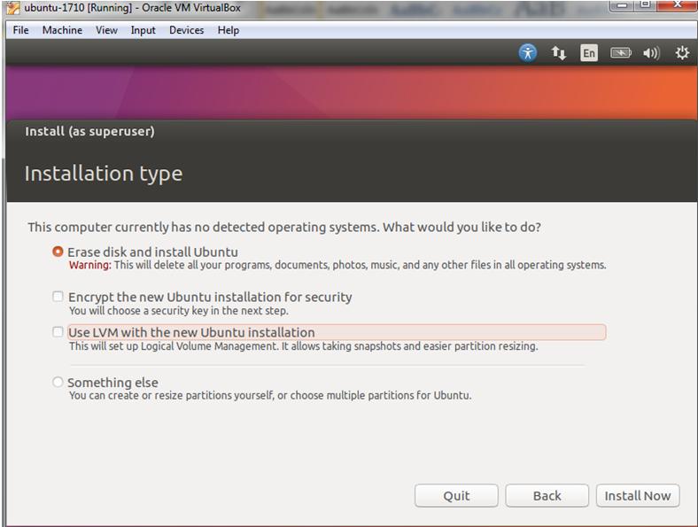 install sql server on ubuntu 17.10