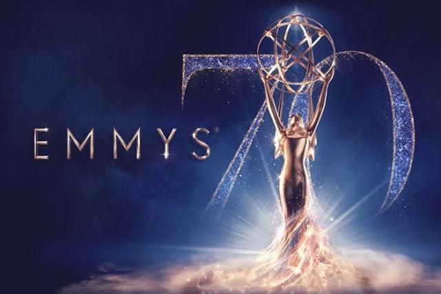 Los Lunes Seriéfilos Emmy 2018