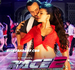 Race 2 Movie All Songs Lyrics 2012